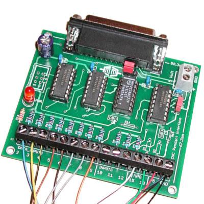 CNC MPG Pendant